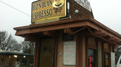 Photo of Coffee Shop Buz'n Bean at 811 Woodlawn Rd, Lincoln, IL 62656, United States