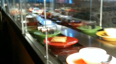 Photo of Sushi Restaurant Baifu at Za Brumlovkou 266/2, Praha 140 00, Czech Republic