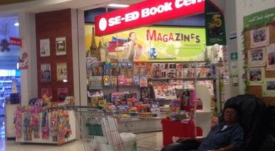 Photo of Bookstore SE-ED(ซีเอ็ด) at Tesco Lotus, Mueang Uttaradit 53000, Thailand