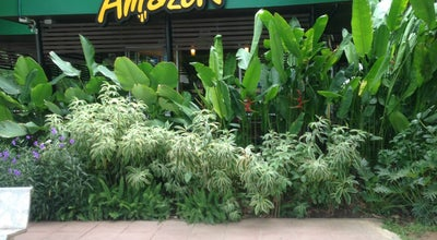 Photo of Coffee Shop Cafe'Amazon (คาเฟ่ อเมซอน) at 92 Moo 1 ( At Ptt), Mueang 53000, Thailand