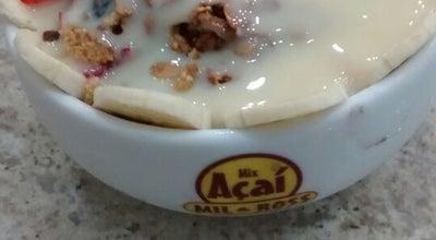 Photo of Ice Cream Shop Chiquinho Sorvetes at R. Do Divino Salvador, Paulínia 13140-291, Brazil