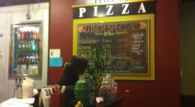 Photo of Pizza Place Pegasus Pizza at 4 Oakway Ctr, Eugene, OR 97401, United States