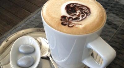 Photo of Coffee Shop Mocaco Coffee at 3. Cadde No:5/a Bahçelievler, Ankara, Turkey