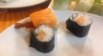 Photo of Japanese Restaurant Restaurante Nagoya at Portugal