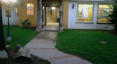 Photo of Dance Studio Studio 46 at Mexico