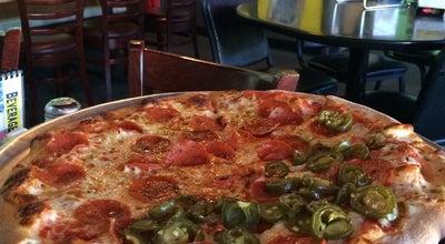 Photo of Pizza Place Giuseppe's Steel City Pizza at 3658 S Nova Rd, Port Orange, FL 32129, United States