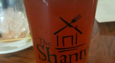 Photo of American Restaurant The Shanty at 3854 Post Rd, Warwick, RI 02886, United States