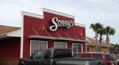 Photo of BBQ Joint Sonny's BBQ at 4731 Commercial Way, Spring Hill, FL 34606, United States