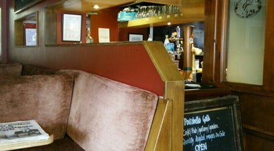 Photo of Bar Oyster Bar at Portobello Road, Kensington, United Kingdom