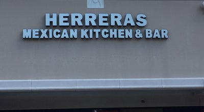 Photo of Mexican Restaurant Herrarra's at 9420 College Park Dr, The Woodlands, TX 77384, United States