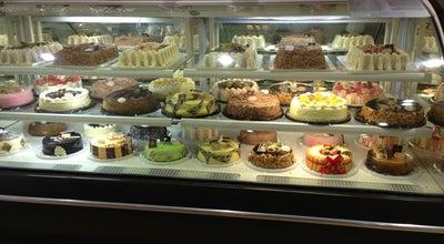 Photo of Bakery Montparnasse Pastelería at Norte 172 501, Venustiano Carranza 15510, Mexico