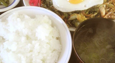 Photo of Ramen / Noodle House 五平茶屋 at 上井出3776-7, 富士宮市 418-0103, Japan