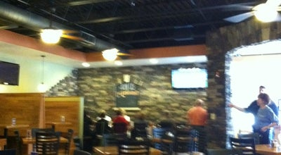 Photo of American Restaurant StoneYard Grill and Tavern at 41 S Main St, Niles, OH 44446, United States
