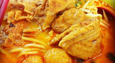Photo of Ramen / Noodle House Restoran Yew Swee 友水叻沙 at 64 Jalan Harimau Tarum, Johor Bahru 80250, Malaysia