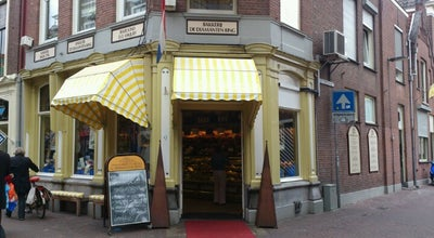 Photo of Bakery Brood- & Banketbakkerij De Diamanten Ring at Choorstraat 9, Delft 2611 JD, Netherlands