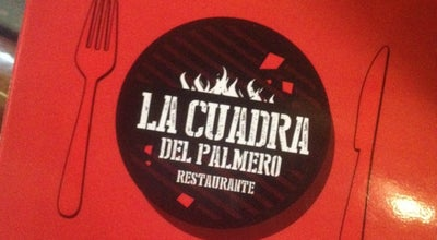 Photo of BBQ Joint La Cuadra del Palmero at Calle Juana La Blanca Nº32, La Laguna 38202, Spain