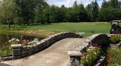 Photo of Golf Course Club de Golf Lorette at Canada
