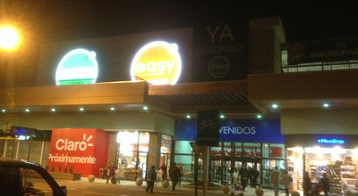 Photo of Supermarket Jumbo at Portales 3698, San Bernardo, Chile