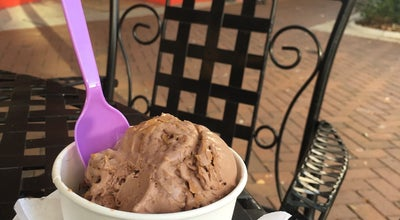 Photo of Ice Cream Shop Edy's at 1359 Main St, Sarasota, FL 34236, United States