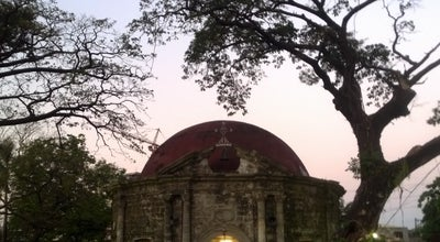 Photo of Church St. Pancratius Chapel at Gen. Luna St., Manila, Philippines