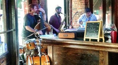 Photo of Jazz Club The Phoenix at 302 W. 8th St, Kansas City, Kansas City, MO 64105, United States