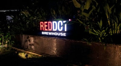 Photo of Bar RedDot BrewHouse at 25a Dempsey Rd, #01-01 Tanglin Village, Singapore 247691, Singapore