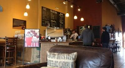 Photo of Coffee Shop Flying Joe at 2130 Preston Pkwy, Perrysburg, OH 43551, United States