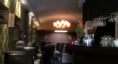 Photo of Thai Restaurant SanSai at Grote Markt 40, Kortrijk 8500, Belgium