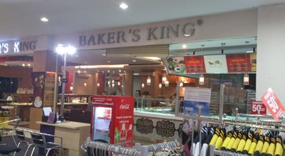Photo of Donut Shop Baker's King at Jl. Guntur, Garut, Indonesia