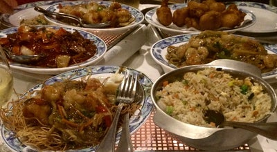 Photo of Chinese Restaurant Kwong Wing at Guido Gezellelaan 2, Antwerp, Belgium
