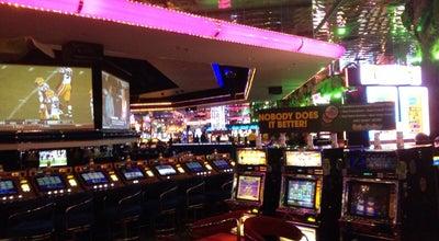 Photo of Casino Casino Fandango at 3800 S Carson St, Carson City, NV 89701, United States