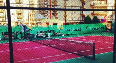 Photo of Tennis Court Merkez Kort (Erdemli) at Turkey