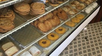 Photo of Bakery Los Cubanitos Bakery at Zion Street, Hartford, CT 06106, United States