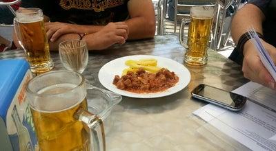 Photo of Breakfast Spot La Dorada at Av De Camilo José Cela, Ciudad Real 13005, Spain