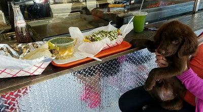 Photo of Taco Place Taqueria Santa Fe at 47-08 47th Ave, Woodside, NY 11377, United States