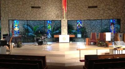 Photo of Church Shepherd of the Hills United Methodist Church at 26001 Muirlands Blvd, Mission Viejo, CA 92691, United States