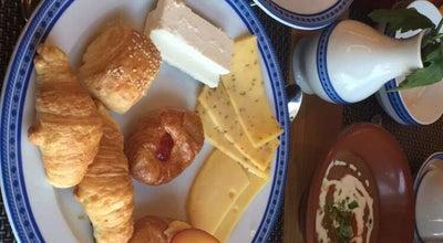 Photo of Breakfast Spot AlTayebat restaurant interContinental | مطعم الطيبات انتركونتيننتال at Saudi Arabia