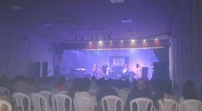 Photo of Concert Hall Espacio Gobau at Dr Juan Leon Mallorquin, Coronel Oviedo, Paraguay