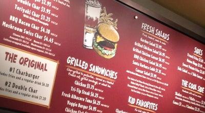Photo of Burger Joint The Habit Burger Grill at 1735 Trancas St., Napa, CA 94558, United States