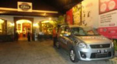 Photo of Coffee Shop d'Java Coffee House at Jl. Pangeran Diponegoro No. 78, Tulungagung 66217, Indonesia