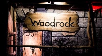 Photo of Pub Woodrock at Parpetsi 26, Yerevan, Armenia