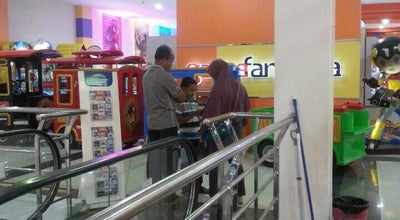 Photo of Arcade Game Fantasia Ponorogo at Indonesia
