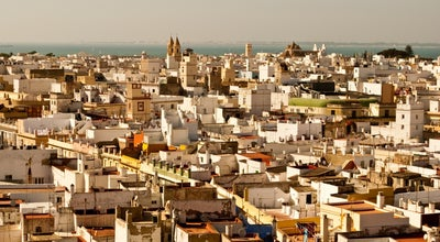 Photo of City Cádiz at Cádiz, Spain