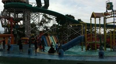 Photo of Theme Park Taman Wisata Lembah Hijau at Jl. Raden Imba Kusuma, Bandar Lampung, Indonesia