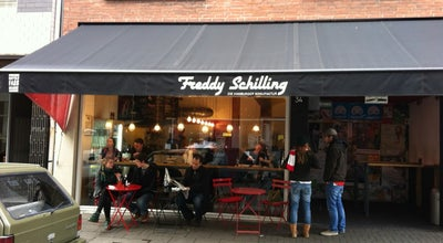 Photo of Burger Joint Freddy Schilling at Kyffhäuserstr. 34, Köln 50674, Germany
