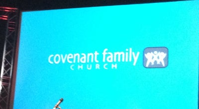 Photo of Church Covenant Family Church at 4010 Harvey Rd, College Station, TX 77845, United States