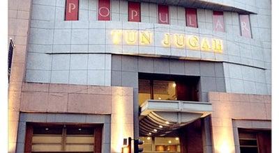Photo of Bookstore POPULAR Bookstore at 3.05-3.07, Lvl 3, Kuching 93100, Malaysia