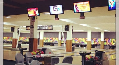 Photo of Bowling Alley Турбина at Трц Лавина, Сумы 40000, Ukraine