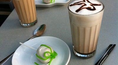 Photo of Cafe Miner's Coffee at Schloss Arkaden, Braunschweig 38100, Germany