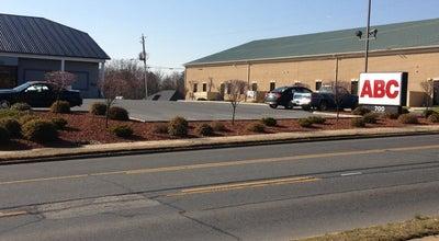 Photo of Bar Asheboro ABC at 701 S. Fayetteville St., Asheboro, NC 27203, United States